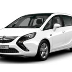 zafira fly rent car