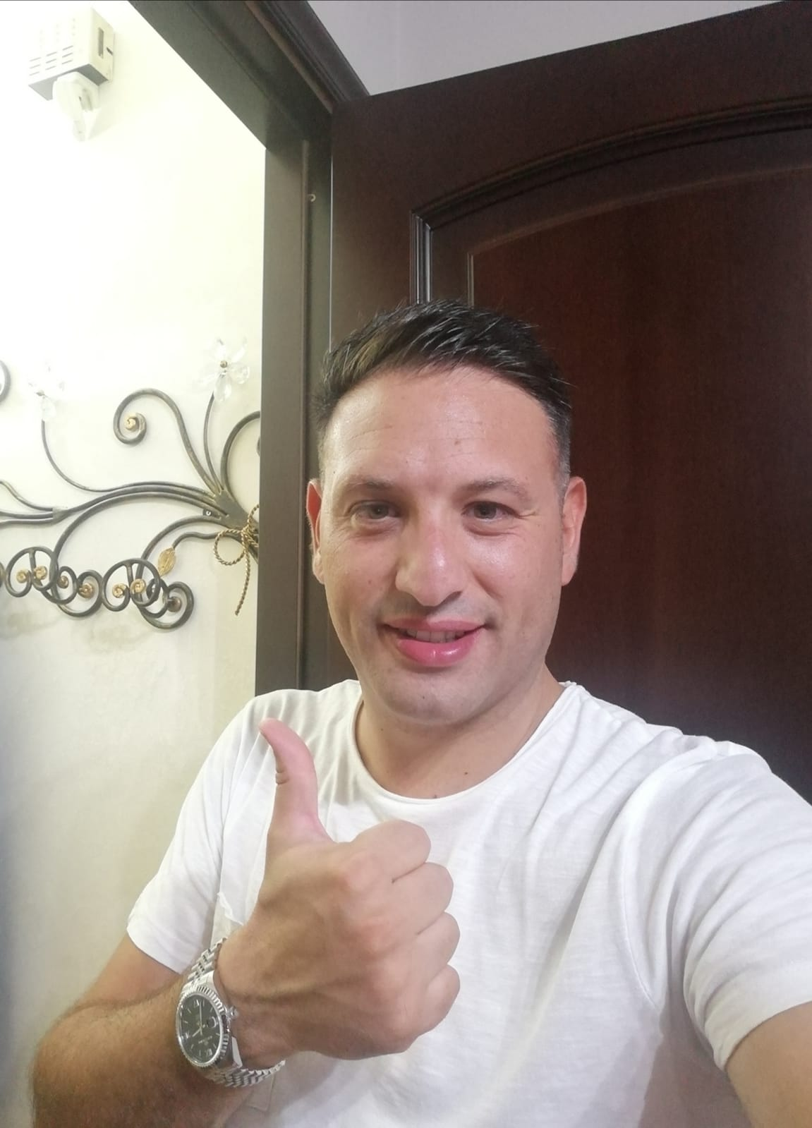 Anthony Fiducia